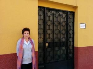 Consulta Nuria Hervás en Sevilla